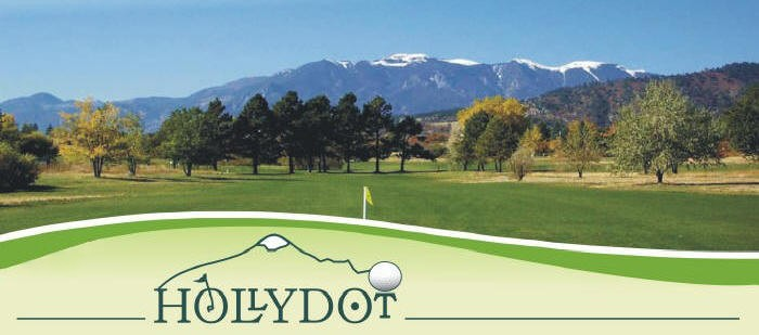 Hollydot Golf Course 
